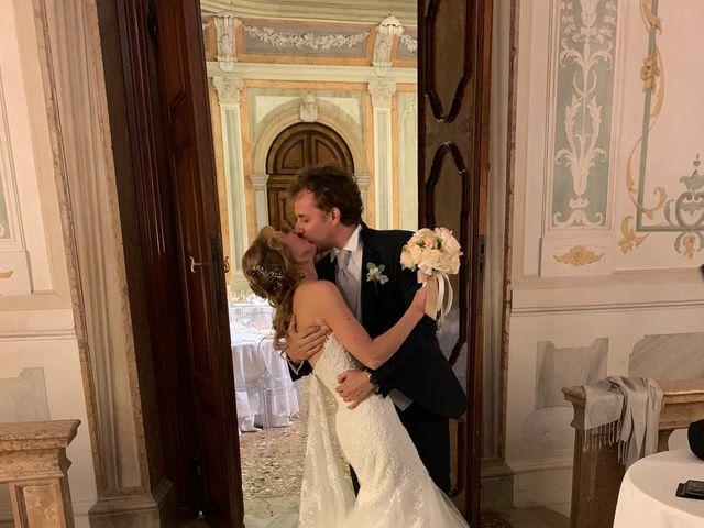 Il matrimonio di Cristiano e Ambra a Venezia, Venezia 4