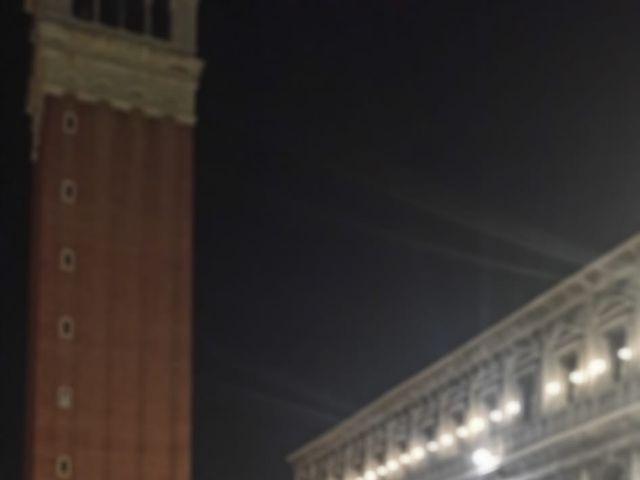 Il matrimonio di Cristiano e Ambra a Venezia, Venezia 6