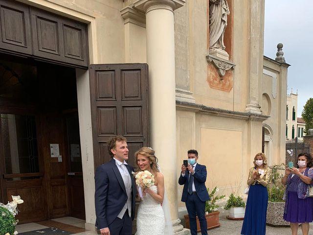 Il matrimonio di Cristiano e Ambra a Venezia, Venezia 8