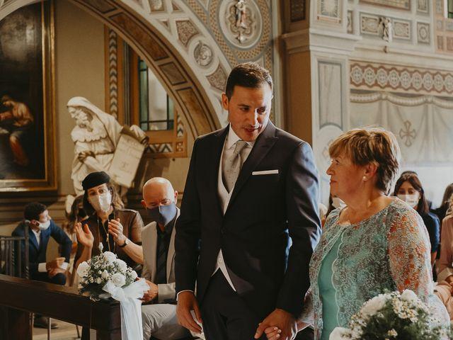 Il matrimonio di Ernesto e Roberta a Grumello del Monte, Bergamo 13