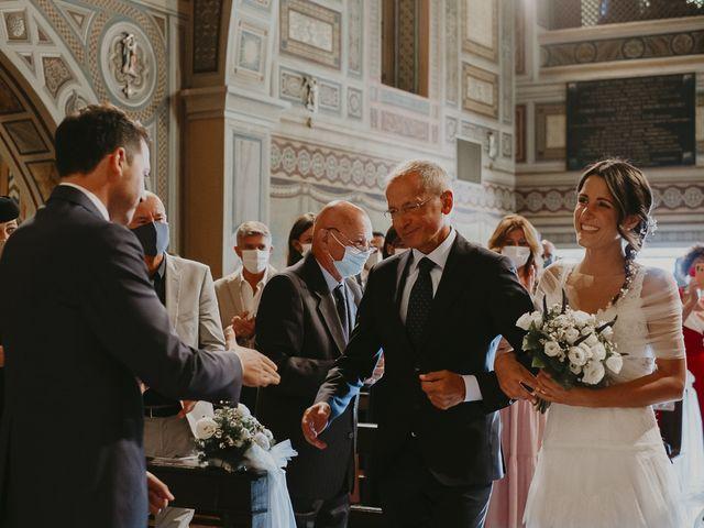 Il matrimonio di Ernesto e Roberta a Grumello del Monte, Bergamo 14