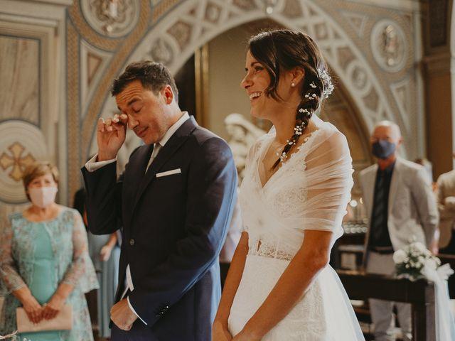 Il matrimonio di Ernesto e Roberta a Grumello del Monte, Bergamo 15
