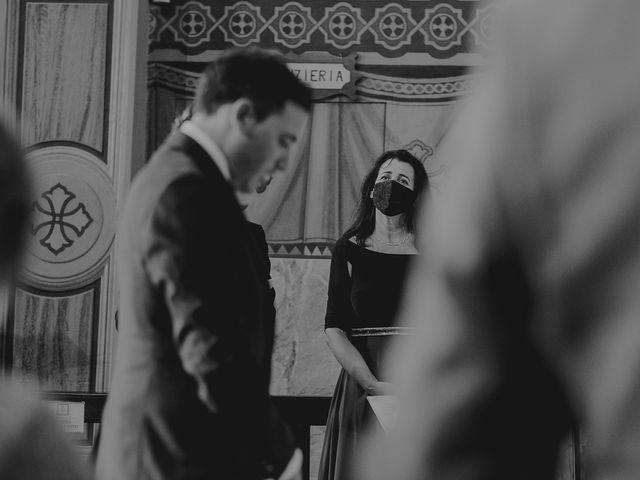 Il matrimonio di Ernesto e Roberta a Grumello del Monte, Bergamo 17