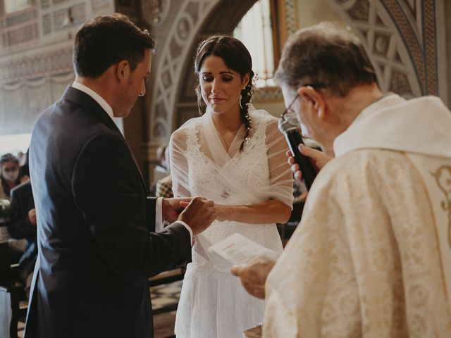 Il matrimonio di Ernesto e Roberta a Grumello del Monte, Bergamo 19