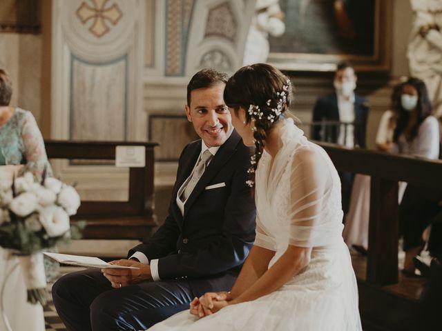 Il matrimonio di Ernesto e Roberta a Grumello del Monte, Bergamo 22