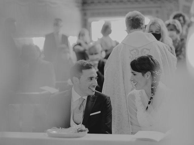 Il matrimonio di Ernesto e Roberta a Grumello del Monte, Bergamo 23