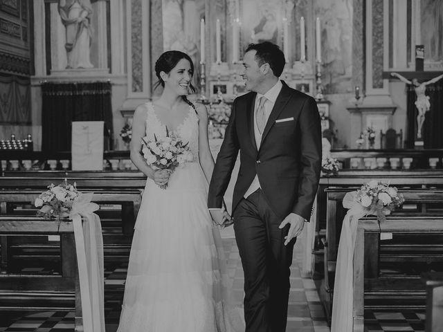 Il matrimonio di Ernesto e Roberta a Grumello del Monte, Bergamo 25