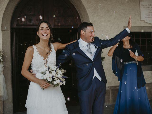 Il matrimonio di Ernesto e Roberta a Grumello del Monte, Bergamo 26