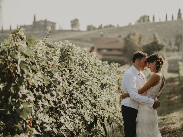 Il matrimonio di Ernesto e Roberta a Grumello del Monte, Bergamo 57