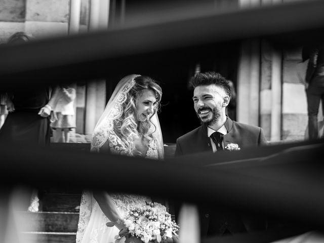 Il matrimonio di Ombretta e Glauco a Arenzano, Genova 6