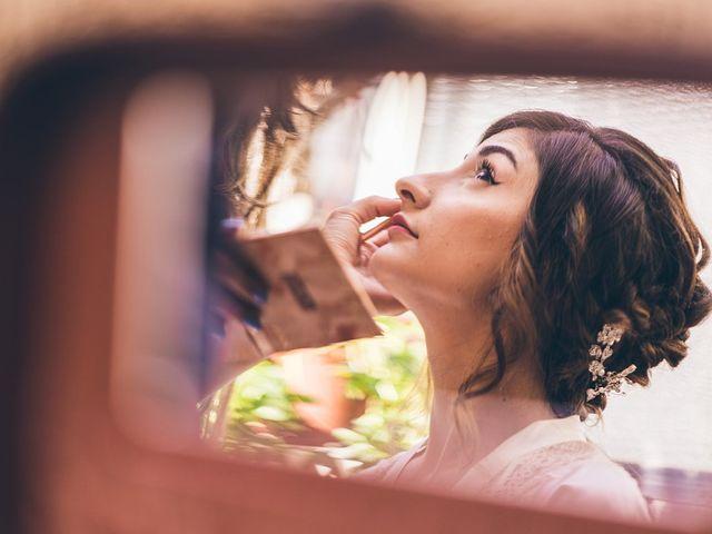 Il matrimonio di Alessia e Dario a Biancavilla, Catania 13