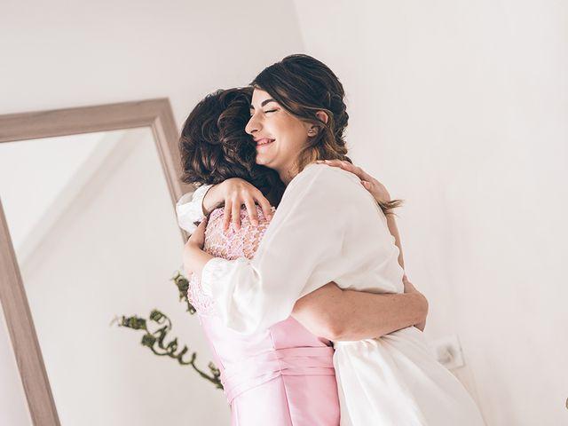 Il matrimonio di Alessia e Dario a Biancavilla, Catania 21
