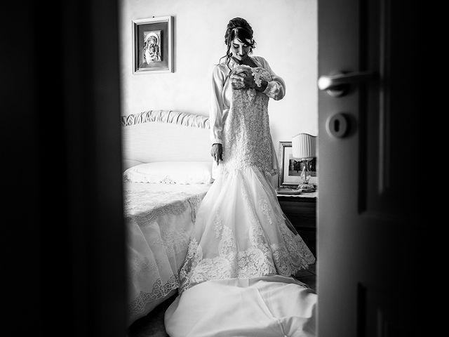Il matrimonio di Alessia e Dario a Biancavilla, Catania 22