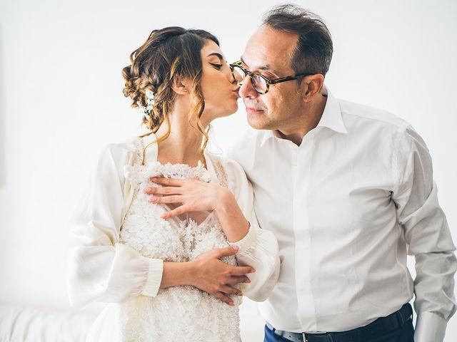 Il matrimonio di Alessia e Dario a Biancavilla, Catania 24