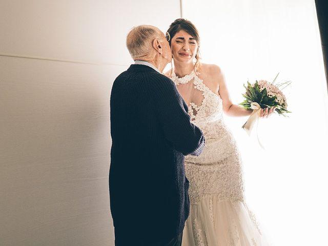 Il matrimonio di Alessia e Dario a Biancavilla, Catania 28