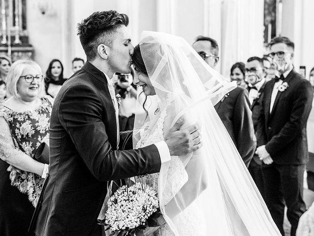Il matrimonio di Alessia e Dario a Biancavilla, Catania 32