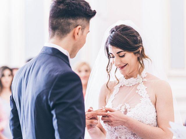 Il matrimonio di Alessia e Dario a Biancavilla, Catania 34