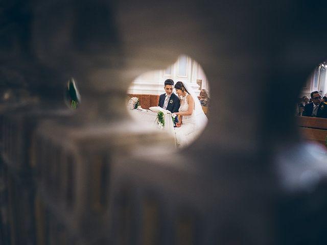 Il matrimonio di Alessia e Dario a Biancavilla, Catania 36