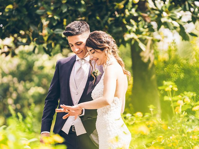 Il matrimonio di Alessia e Dario a Biancavilla, Catania 38