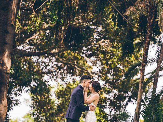 Il matrimonio di Alessia e Dario a Biancavilla, Catania 40
