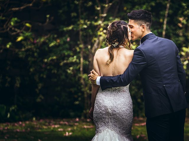 Il matrimonio di Alessia e Dario a Biancavilla, Catania 41