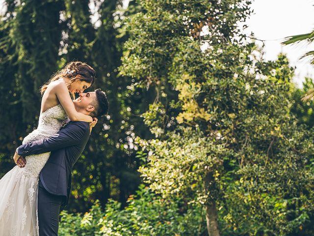 Il matrimonio di Alessia e Dario a Biancavilla, Catania 1