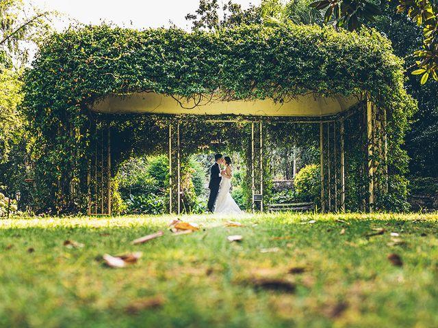 Il matrimonio di Alessia e Dario a Biancavilla, Catania 43