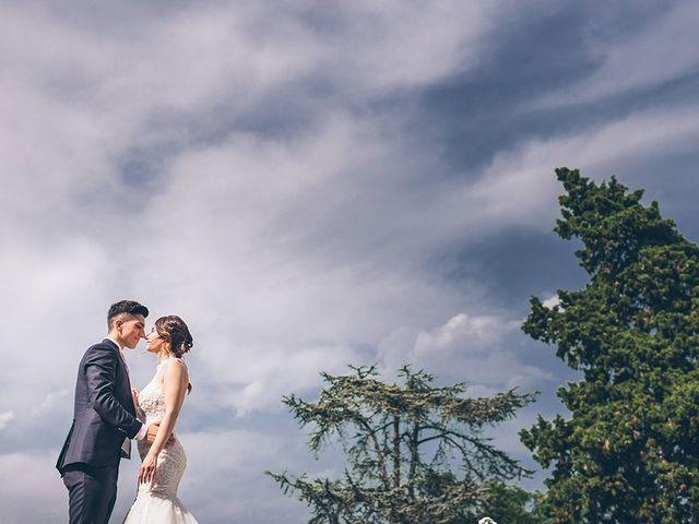 Il matrimonio di Alessia e Dario a Biancavilla, Catania 45