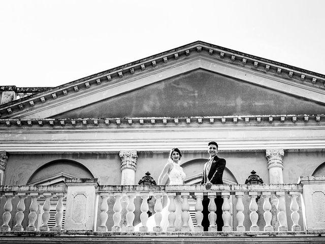 Il matrimonio di Alessia e Dario a Biancavilla, Catania 46