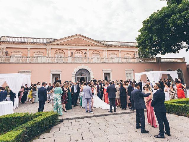 Il matrimonio di Alessia e Dario a Biancavilla, Catania 48