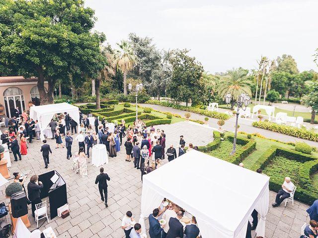 Il matrimonio di Alessia e Dario a Biancavilla, Catania 49