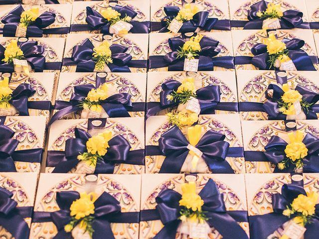 Il matrimonio di Alessia e Dario a Biancavilla, Catania 51