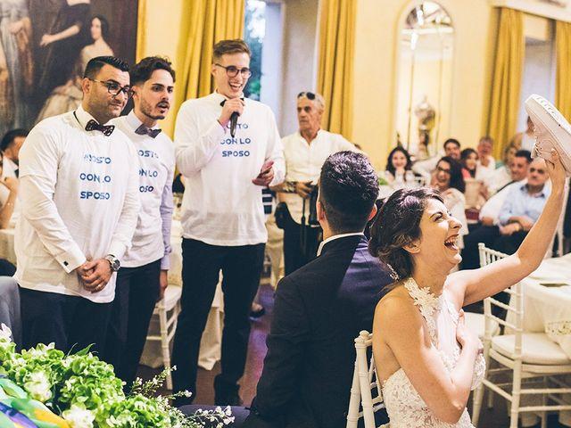 Il matrimonio di Alessia e Dario a Biancavilla, Catania 52