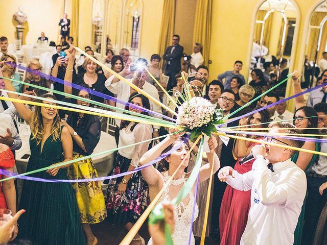 Il matrimonio di Alessia e Dario a Biancavilla, Catania 53