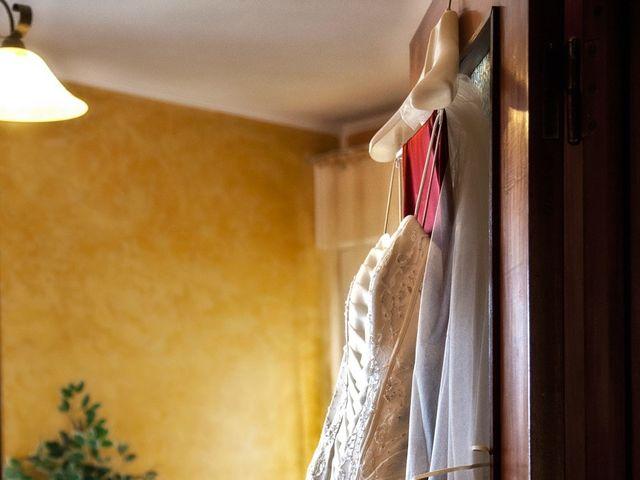 Il matrimonio di Gioele e Jessica a Brescia, Brescia 3