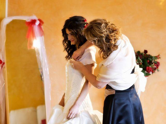 Il matrimonio di Gioele e Jessica a Brescia, Brescia 7
