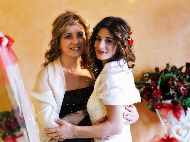 Il matrimonio di Gioele e Jessica a Brescia, Brescia 8