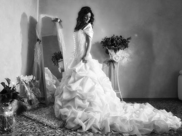 Il matrimonio di Gioele e Jessica a Brescia, Brescia 12