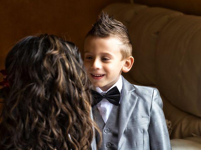 Il matrimonio di Gioele e Jessica a Brescia, Brescia 16