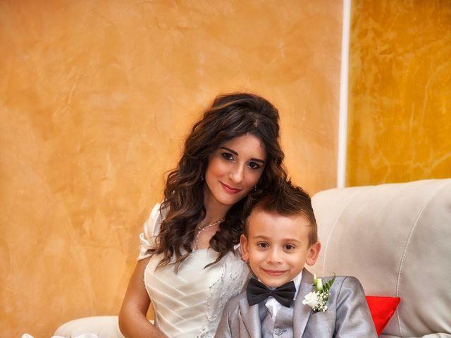 Il matrimonio di Gioele e Jessica a Brescia, Brescia 17