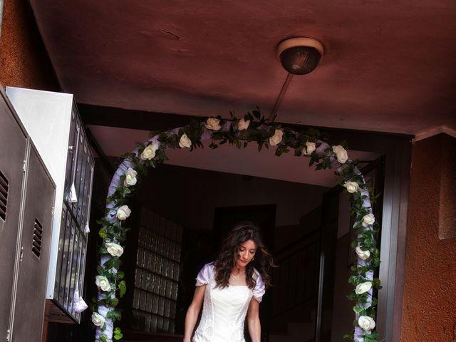 Il matrimonio di Gioele e Jessica a Brescia, Brescia 20
