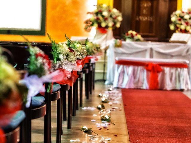 Il matrimonio di Gioele e Jessica a Brescia, Brescia 22