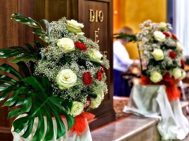Il matrimonio di Gioele e Jessica a Brescia, Brescia 24