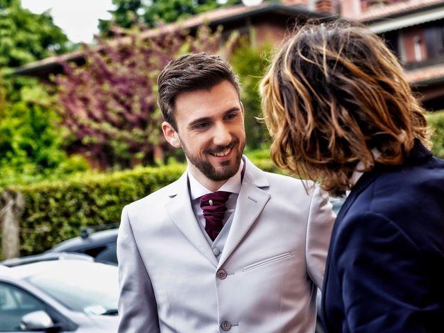 Il matrimonio di Gioele e Jessica a Brescia, Brescia 26