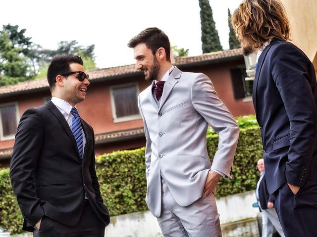 Il matrimonio di Gioele e Jessica a Brescia, Brescia 27