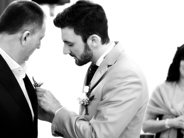 Il matrimonio di Gioele e Jessica a Brescia, Brescia 31