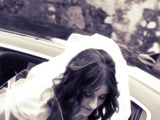 Il matrimonio di Gioele e Jessica a Brescia, Brescia 33
