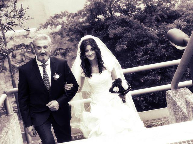 Il matrimonio di Gioele e Jessica a Brescia, Brescia 34