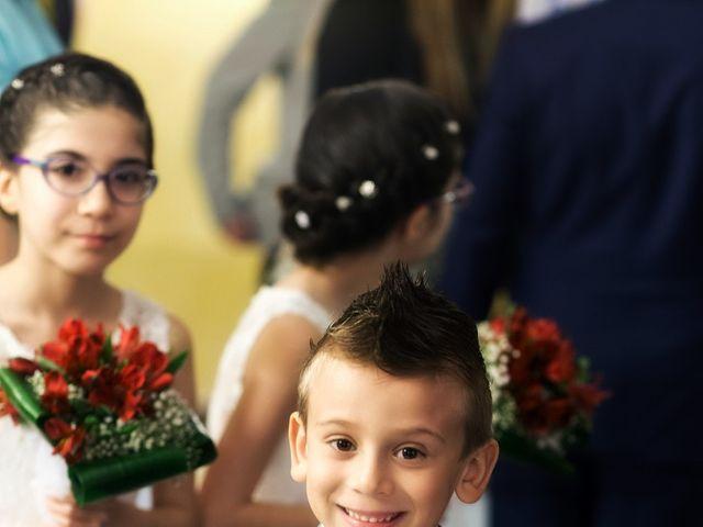 Il matrimonio di Gioele e Jessica a Brescia, Brescia 35