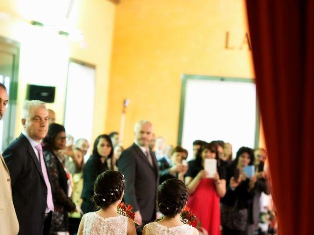 Il matrimonio di Gioele e Jessica a Brescia, Brescia 37